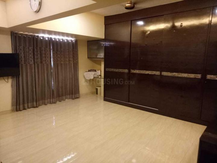 Living Room Image of 1800 Sq.ft 2 BHK Apartment for rent in Andheri West for 75000