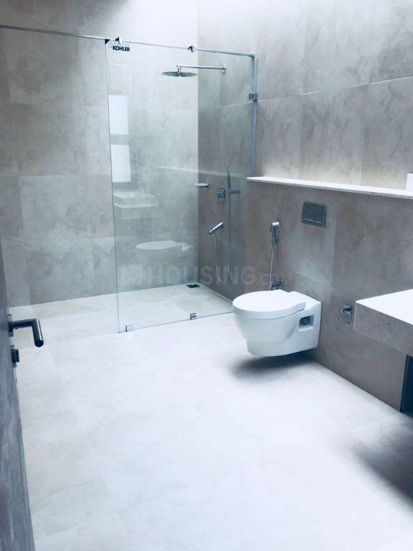 Common Bathroom Image of 4900 Sq.ft 5 BHK Independent House for rent in Devanahalli for 125000