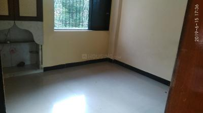 Gallery Cover Image of 598 Sq.ft 1 BHK Apartment for rent in Kopar Khairane for 19000