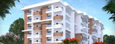Gallery Cover Image of 1670 Sq.ft 3 BHK Apartment for buy in Puppalaguda for 8350000