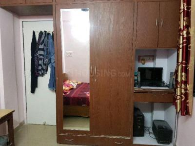 Gallery Cover Image of 500 Sq.ft 1 BHK Apartment for buy in Nalasopara West for 2750000