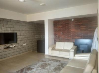 Gallery Cover Image of 2907 Sq.ft 4 BHK Apartment for rent in Bairavi Cruz Luxor, Kalyan Nagar for 47000