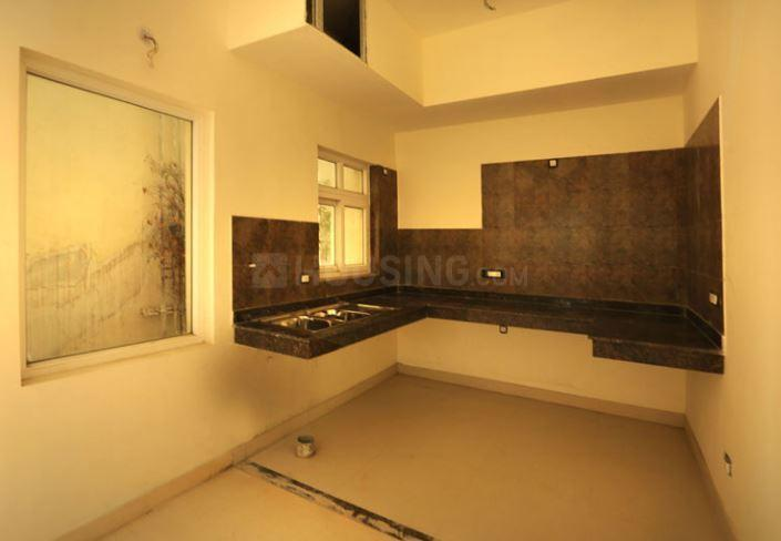 Kitchen Image of 2500 Sq.ft 3 BHK Apartment for rent in Sector 70A for 28000