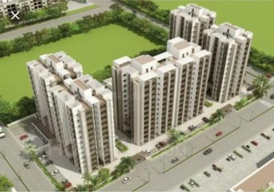 Gallery Cover Image of 1100 Sq.ft 2 BHK Apartment for buy in Vardhman Nagar for 2249000