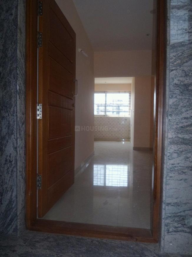 Main Entrance Image of 1000 Sq.ft 2 BHK Apartment for buy in Nagarbhavi for 5200000