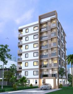 Gallery Cover Image of 472 Sq.ft 1 BHK Apartment for buy in Empire Shelters Sharvil, Kondhwa Budruk for 1600000