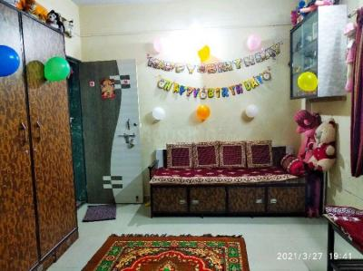 Gallery Cover Image of 330 Sq.ft 1 RK Apartment for buy in Ambegaon Budruk for 1500000