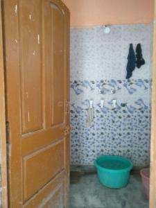 Bathroom Image of Krishna PG in Tilak Nagar