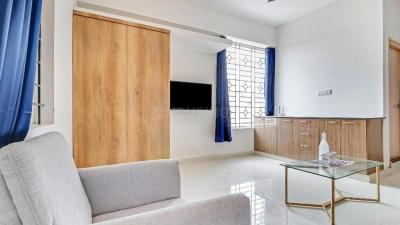 Gallery Cover Image of 400 Sq.ft 1 RK Apartment for rent in Kasavanahalli for 20000