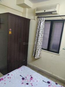 Gallery Cover Image of 1100 Sq.ft 3 BHK Apartment for rent in Andheri East for 55000