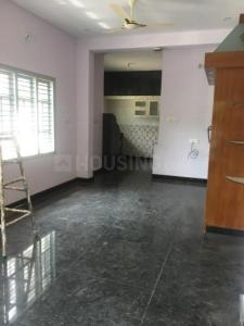 Gallery Cover Image of 1000 Sq.ft 2 BHK Independent Floor for rent in RR Nagar for 20000
