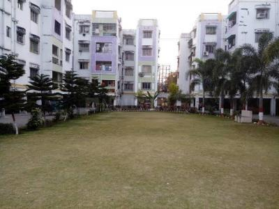 Gallery Cover Image of 1400 Sq.ft 3 BHK Apartment for rent in Mainaak Gardens, Garia for 18000