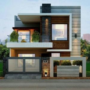Gallery Cover Image of 1200 Sq.ft 3 BHK Villa for buy in Rajanagram  for 6500000