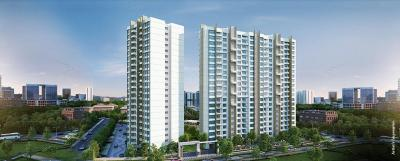 Gallery Cover Image of 610 Sq.ft 1 BHK Apartment for buy in Baner for 3900000
