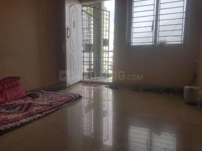 Gallery Cover Image of 525 Sq.ft 1 BHK Independent Floor for rent in Jeevanbheemanagar for 14000