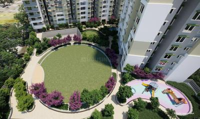 Gallery Cover Image of 924 Sq.ft 3 BHK Apartment for buy in Chandak Next Wing A, Dahisar East for 13800000