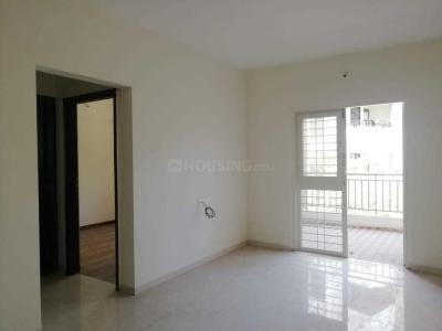 Gallery Cover Image of 1000 Sq.ft 2 BHK Apartment for rent in Lohegaon for 14000