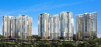 Gallery Cover Image of 1145 Sq.ft 2 BHK Apartment for buy in Olympia Opaline, Semmancheri for 6900000