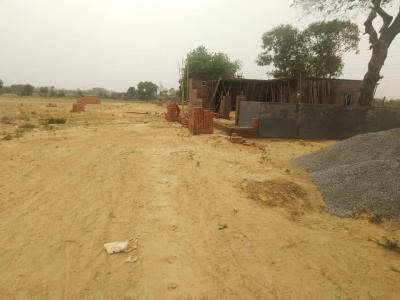 Gallery Cover Image of  Sq.ft Residential Plot for buy in Gomti Nagar for 1440000