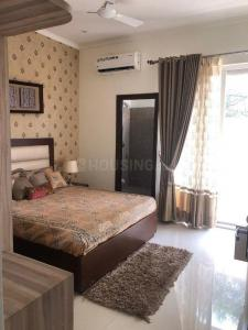 Gallery Cover Image of 1113 Sq.ft 2 BHK Independent Floor for buy in Sector 115 for 3190000