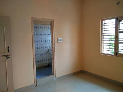 Gallery Cover Image of 800 Sq.ft 2 BHK Independent Floor for rent in Horamavu for 11500