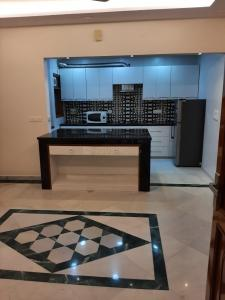 Gallery Cover Image of 3600 Sq.ft 3 BHK Independent Floor for rent in Anand Niketan for 120000