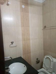 Bathroom Image of Ratstafrish Residency in DLF Phase 2