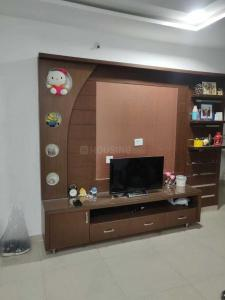 Gallery Cover Image of 1414 Sq.ft 3 BHK Apartment for rent in RDB Coconut Groove Phase 2, Miyapur for 22000