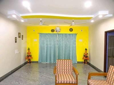 Gallery Cover Image of 1980 Sq.ft 3 BHK Apartment for rent in Manapakkam for 33000