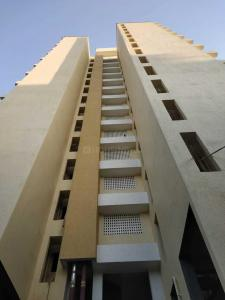 Gallery Cover Image of 700 Sq.ft 1 BHK Apartment for buy in Aadi Allure Wings A To E, Bhandup East for 10800000