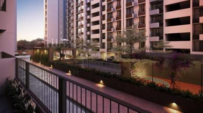 Gallery Cover Image of 1000 Sq.ft 2 BHK Apartment for buy in Sun Atmosphere, Shela for 3300000
