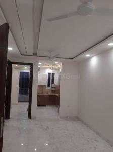 Gallery Cover Image of 1100 Sq.ft 3 BHK Independent Floor for rent in Vikaspuri for 31000