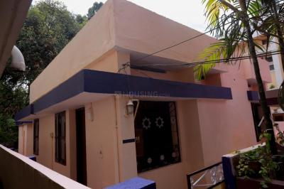Gallery Cover Image of 930 Sq.ft 2 BHK Independent House for buy in Eanchakkal for 6800000