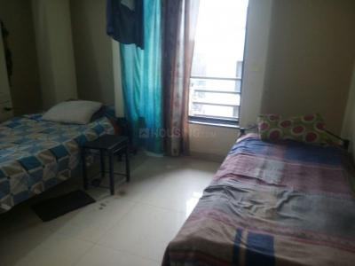 Bedroom Image of PG 4314390 Viman Nagar in Viman Nagar