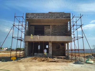 Gallery Cover Image of 1591 Sq.ft 3 BHK Villa for buy in Chembarambakkam for 8400000