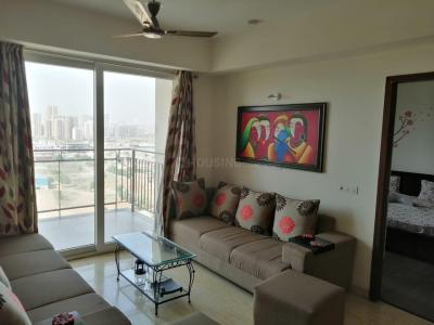 Gallery Cover Image of 1996 Sq.ft 3 BHK Apartment for buy in Heritage one, Sector 62 for 17000000