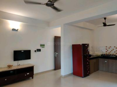 Gallery Cover Image of 950 Sq.ft 2 BHK Apartment for buy in Hinjewadi for 6500000