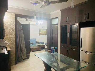 Gallery Cover Image of 2450 Sq.ft 4 BHK Apartment for buy in Devinder Vihar, Sector 56 for 13000000
