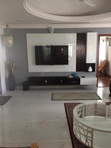 Gallery Cover Image of 3800 Sq.ft 3 BHK Independent Floor for rent in Sri Nagar Colony for 75000