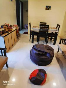 Gallery Cover Image of 1060 Sq.ft 2 BHK Apartment for rent in Kharghar for 25000