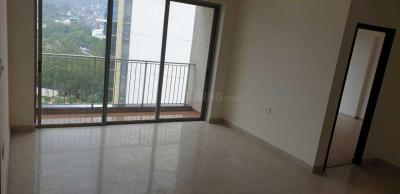 Gallery Cover Image of 1680 Sq.ft 3 BHK Apartment for rent in Cosmos Cosmos Jewels, Thane West for 28000