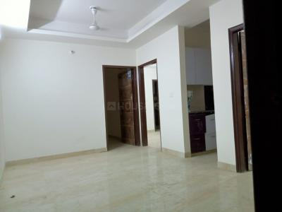 Gallery Cover Image of 900 Sq.ft 3 BHK Independent House for buy in Khanpur for 4000000
