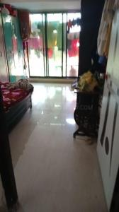 Gallery Cover Image of 695 Sq.ft 1 BHK Apartment for buy in shreeji dham, Ghansoli for 7000000