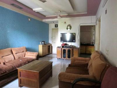 Gallery Cover Image of 900 Sq.ft 2 BHK Apartment for rent in Thaltej for 25000