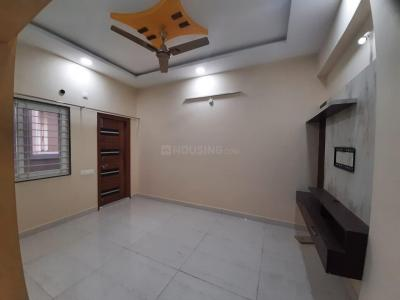 Gallery Cover Image of 1520 Sq.ft 3 BHK Apartment for rent in Kukatpally for 32000
