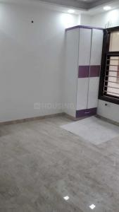 Gallery Cover Image of 645 Sq.ft 3 BHK Independent Floor for rent in Sector 24 Rohini for 16000