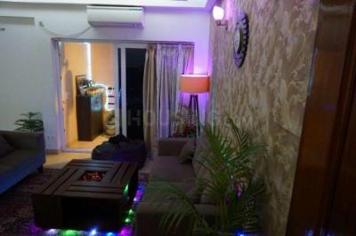 Gallery Cover Image of 1970 Sq.ft 4 BHK Apartment for rent in Purvanchal Purvanchal Royal City, Chi V Greater Noida for 14000