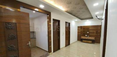 Gallery Cover Image of 855 Sq.ft 3 BHK Independent Floor for buy in Shahdara for 5400000