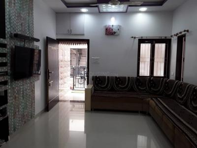 Gallery Cover Image of 1845 Sq.ft 3 BHK Villa for buy in Ghatlodiya for 11000000