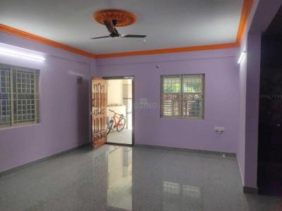 Gallery Cover Image of 1000 Sq.ft 2 BHK Independent Floor for rent in Kadubeesanahalli for 25000